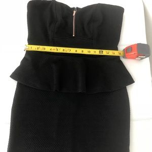 bebe Dresses - Black dress from Bebe
